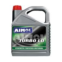AIMOL TURBO SAE 10w-30
