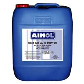 AIMOL Axle Oil LS GL-5 85W-90