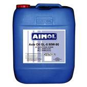 AIMOL Axle Oil LS GL-5 85W-90