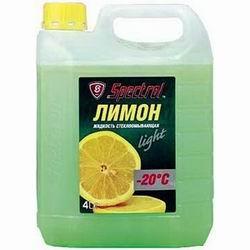 Стеклоомыватель СПЕКТРОЛ Лимон