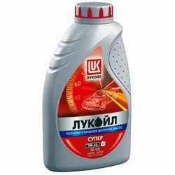 ЛУКОЙЛ Супер
