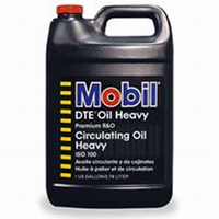 Масло MOBIL DTE Oil Heavy