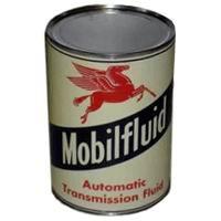 Масло Mobil Mobilfluid 125