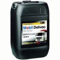 Масло Mobil Delvac MX 15W-40