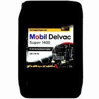 Масло Mobil Delvac Super 1400 15W-40