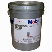 Трансмиссионное масло Mobil Delvac Synthetic Gear Oil (SGO)