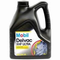 Масло Mobil Delvac XHP Ultra 5W-30