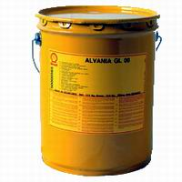 Смазка Shell Alvania GL 00