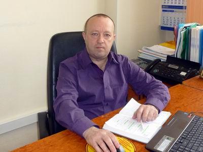 Олег Панченко