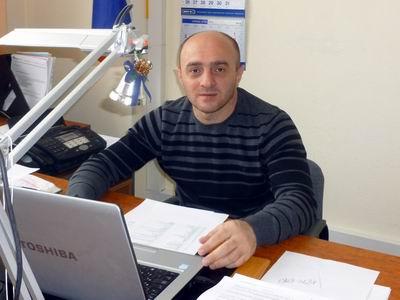 Тимур Гогохия