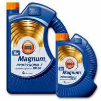 Моторное масло ТНК Magnum Professional F 5W-30