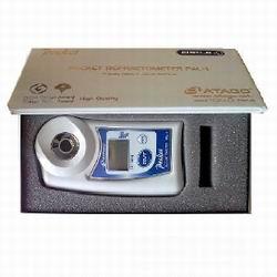 AIMOL-M Refractometer А - автоматический цифровой рефрактометр