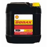 Масло SHELL Donax TD