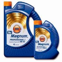 Моторное масло THK Magnum Professional J