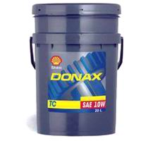 Масло Shell Donax ТС