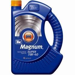 ТНК Magnum Super