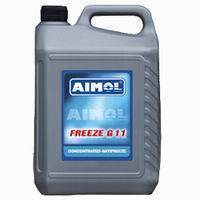 Антифриз AIMOL Freeze G11 Green
