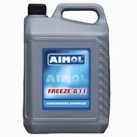 Антифриз AIMOL Freeze G11 Green