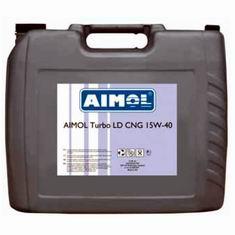 Масло для газовых двигателей AIMOL Turbo LD CNG 15W-40