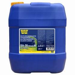 Холодильное масло WEGO ХА-30