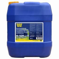 Моторное масло WEGO М-10ДМ