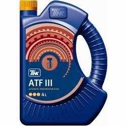 ТНК ATF III