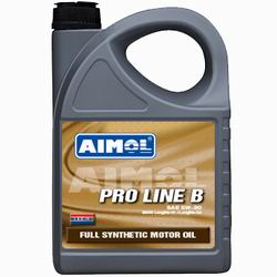 Моторное масло AIMOL Pro Line В 5W-30