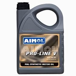 Моторное масло AIMOL Pro Line V 5W-30