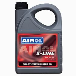 Моторное масло AIMOL X-Line 5W-20