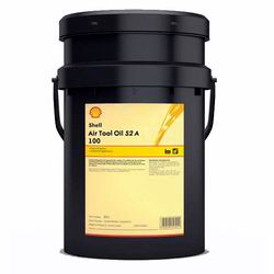 Масло Shell Air Tool Oil S2 А