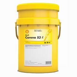 Масла Shell Corena S3 R