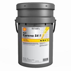 Масла Shell Corena S4 R