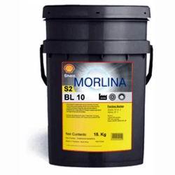 Масло Shell Morlina S2 BL 10