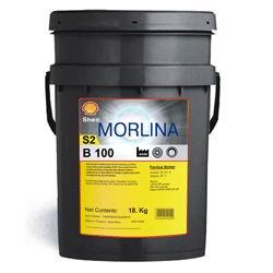 Масло Shell Morlina S2 В