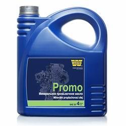 Промывочное масло WEGO Promo