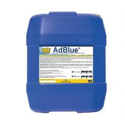 Wego AdBlue