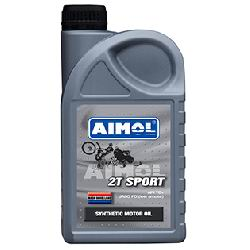 Масло AIMOL 2T Sport