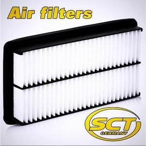SCT воздушные фильтры