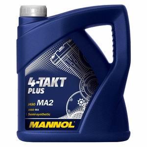 MANNOL 4-TAKT