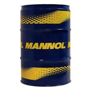 MANNOL Industry