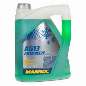 MANNOL Antifreeze