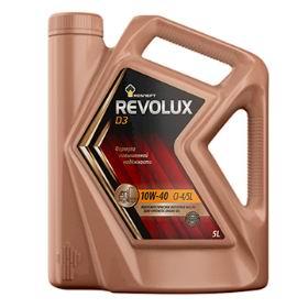 Роснефть Revolux D3