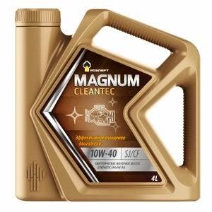 Rosneft Magnum Cleantec 10W-40