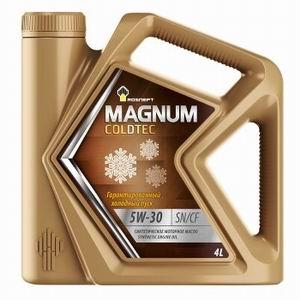 Rosneft Magnum Coldtec