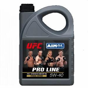 AIMOL Pro Line 5W-40