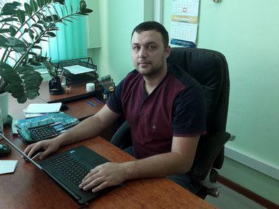 Мадаминов Андрей