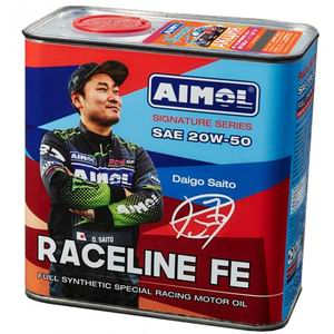 AIMOL Raceline FE